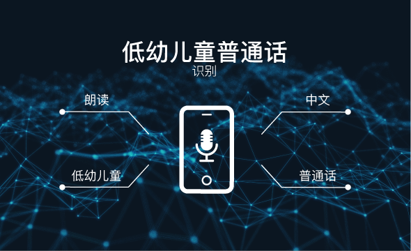 Datatang Professional AI data service provider, AI data collection, AI data annotation_797 People – Young Children Chinese Speech Data