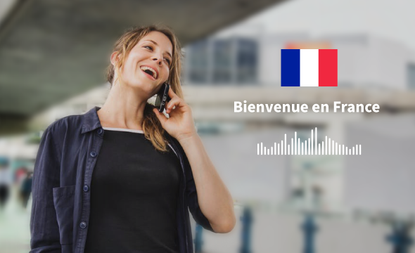 Data Products_Datatang_768 Hours - French Speech Data by Mobile Phone