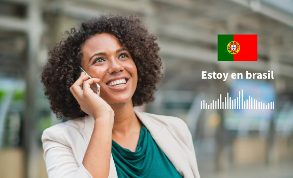 1,000 Hours - Brazilian Portuguese Speech Data by Mobile Phone_Speech Data Solutions_Datatang_1,000 Hours - Brazilian Portuguese Speech Data by Mobile Phone