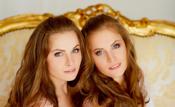 Data Products_Datatang_23 Pairs of Identical Twins Face Image Data
