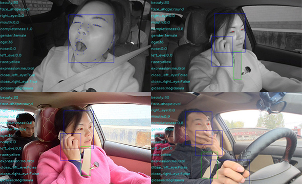 103,282-Images Driver Behavior Annotation Data_Self Driving Data Solution_Datatang_103,282-Images Driver Behavior Annotation Data