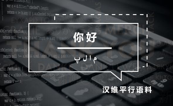 AI数据集产品_AI数据采集标注_数据堂_10万组汉维平行语料数据