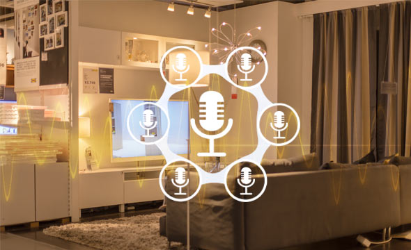 Data Products_Datatang_998 People – Mic-Array Speech Data in Home Environment