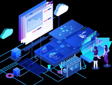 智能驾驶数据解决方案_AI数据采集标注_数据堂_私有化平台部署
