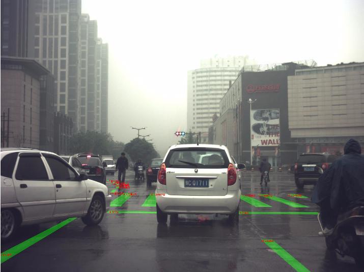 智能驾驶数据解决方案_AI数据采集标注_数据堂