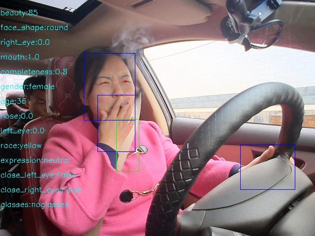 Autonomous driving data solution_Datatang