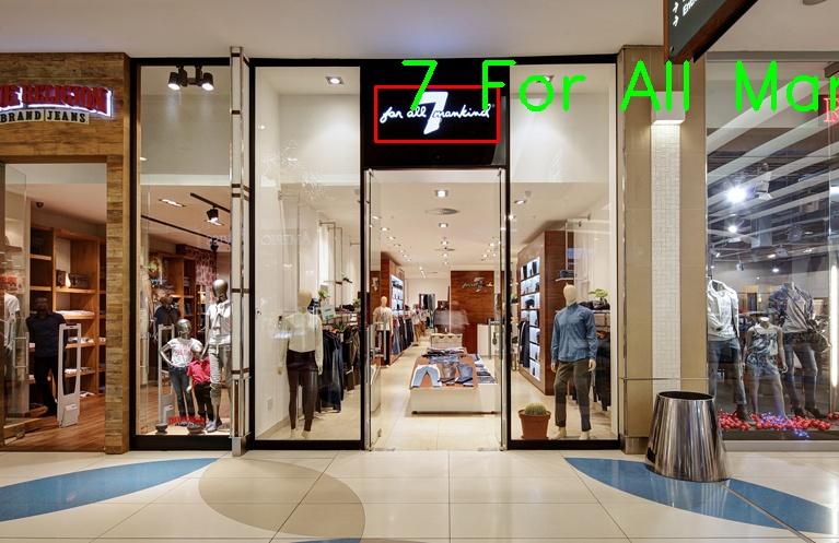 466 Logos – Image Annotation Data_Mobile APP Data Solution_Datatang