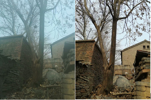 2,986 Before and After Fog Contrast Photo Data_Data Products_Datatang