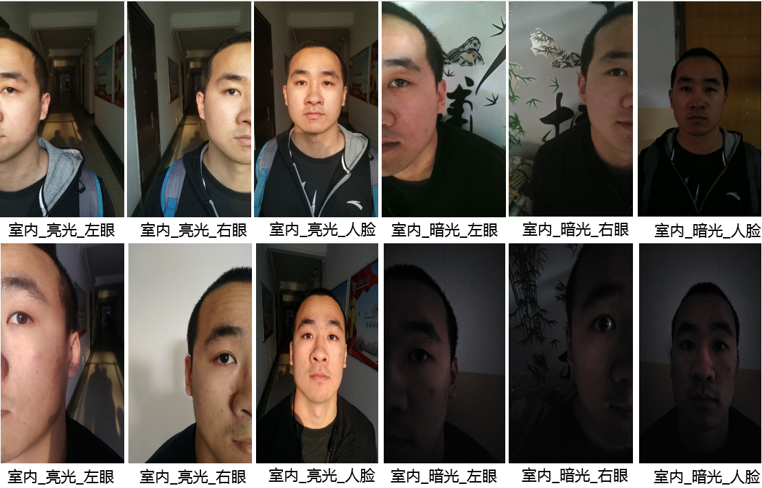 23 Pairs of Identical Twins Face Image Data_Mobile APP Data Solution_Datatang